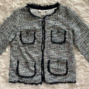 SKYE'S THE LIMIT SWEATER Size S